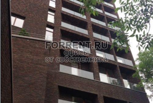 Аренда офиса 35 кв Тетеринский переулок прямая аренда офисов собственников