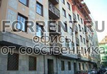 Аренда офисов от собственника Борисоглебский переулок долгосрочная аренда офиса и склада, юго-запод москвы