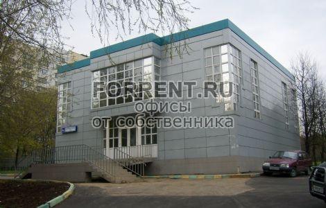 Аренда офисов м.южная Аренда офиса Бродников переулок
