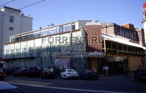 Аренда офисов на новослободской готовые офисные помещения Нижняя улица