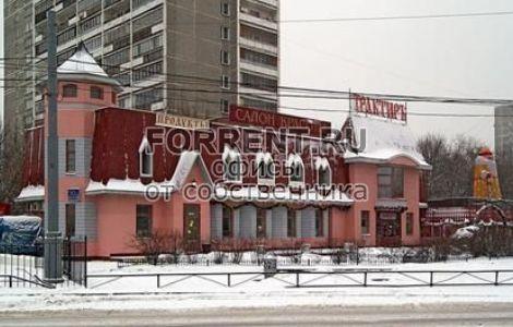 Аренда офиса м.ул подбельского аренда офиса европа билдинг