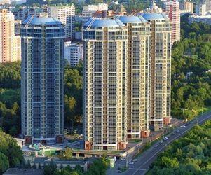 05df8ca9633c Москва ввела в эксплуатацию БЦ и ТЦ в Западном административном округе